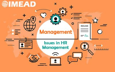 Issues in Human Resource Management